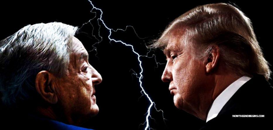 Trump contro Soros: conflitto aperto in Macedonia