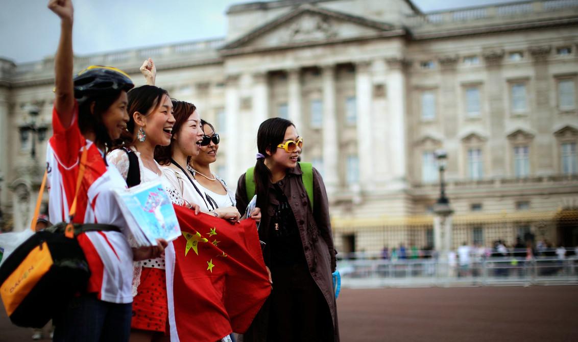 In crescita il numero degli adolescenti italiani che sceglie di imparare il cinese.